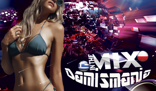 Damismania In The Mix Vol. 84 (2019)