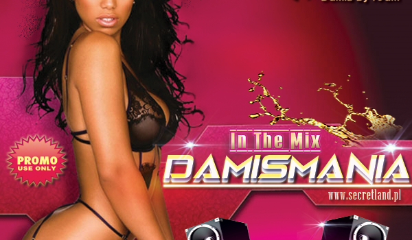 Damismania In The Mix Vol. 86 (2019)