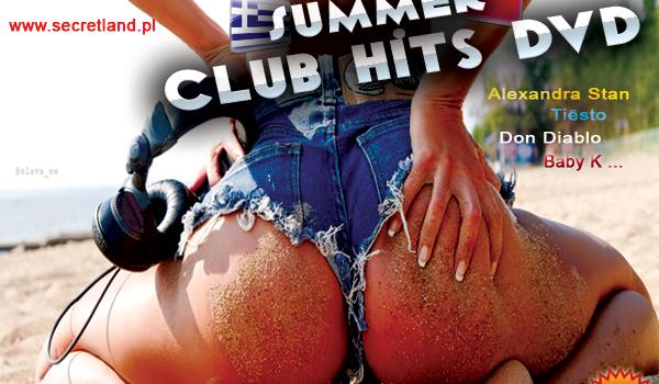 Club Hits DVD Vol.22 Summer 2018 (8-2018)