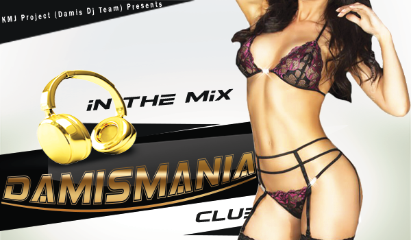 Damismania In The Mix Vol. 94 (2019)