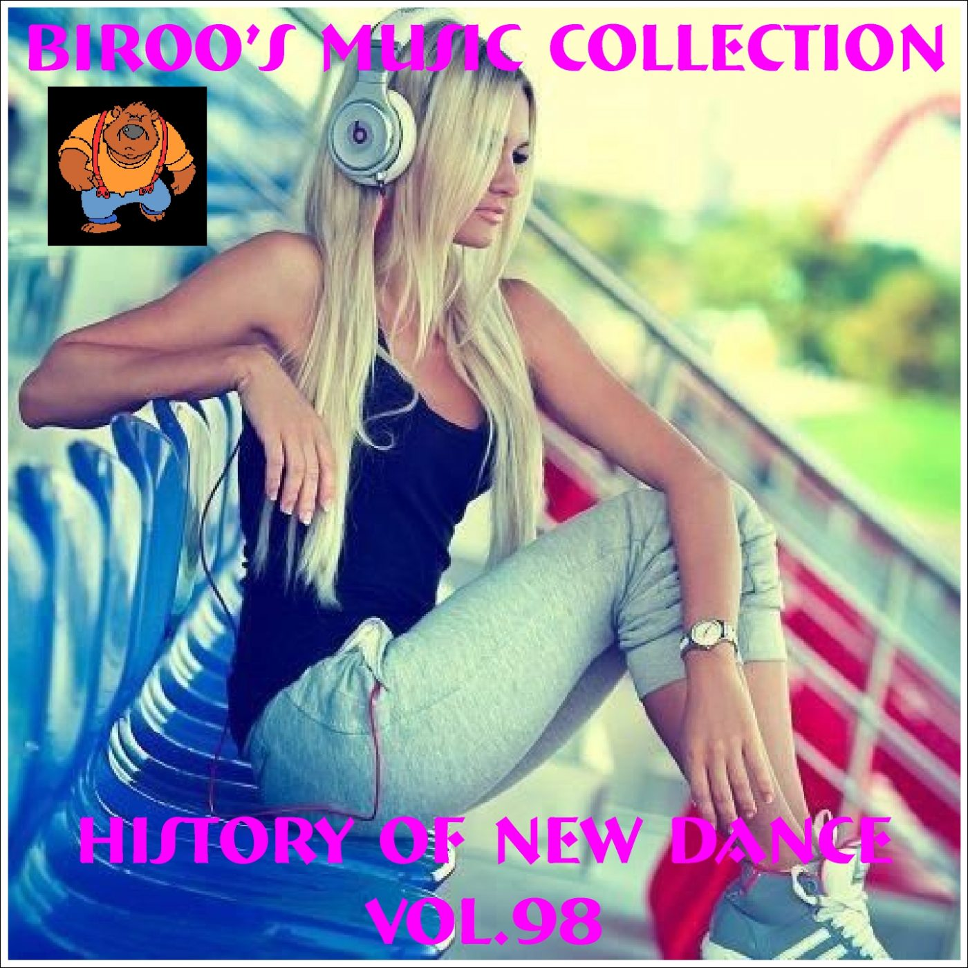 History Of New Dance Vol.98 (2020)