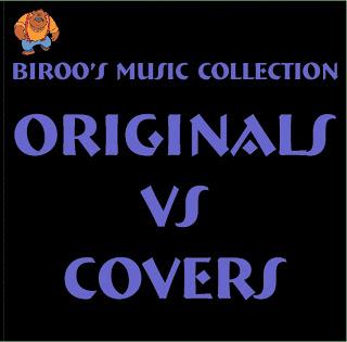 Originals Vs Covers (2013 – 2018)