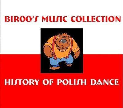 History Of Polish Dance (2010 – 2014)