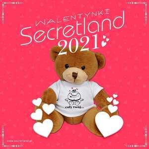 secretland walentynki