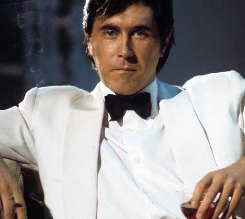 urodziny obchodzi Bryan Ferry