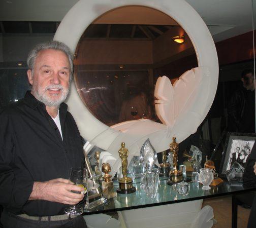 urodziny obchodzi Giovanni Giorgio Moroder