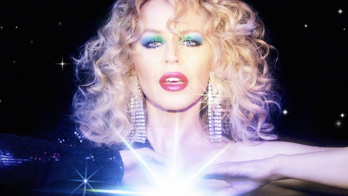 urodziny obchodzi Kylie Minogue