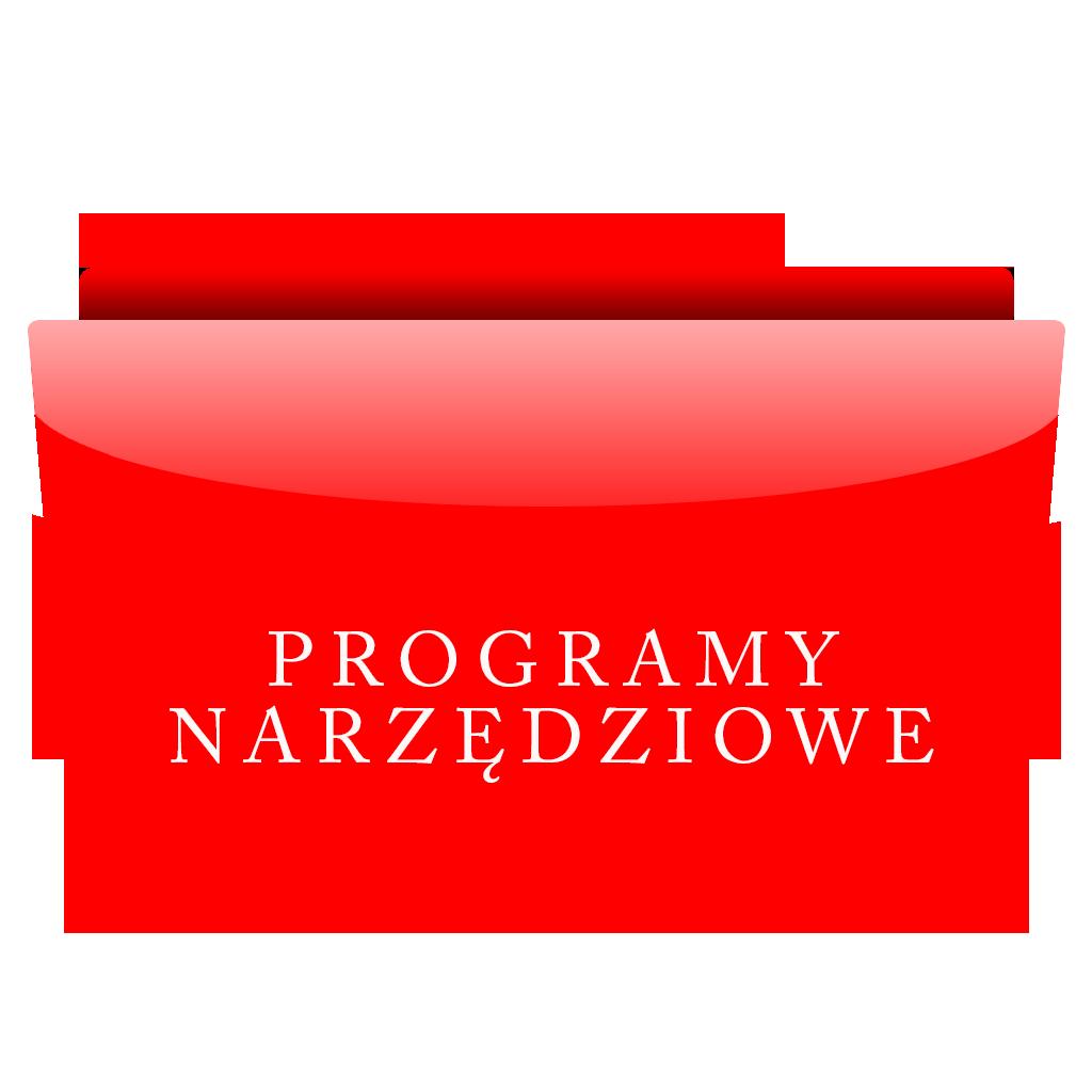 Programy Narzędziowe