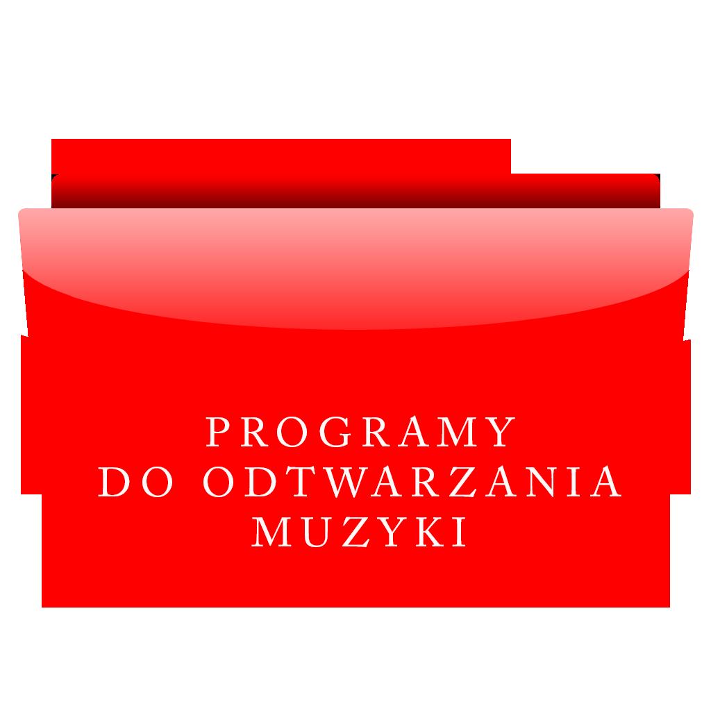 Programy do odtwarzania muzyki