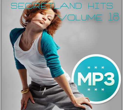 Secretland Hits Vol.18
