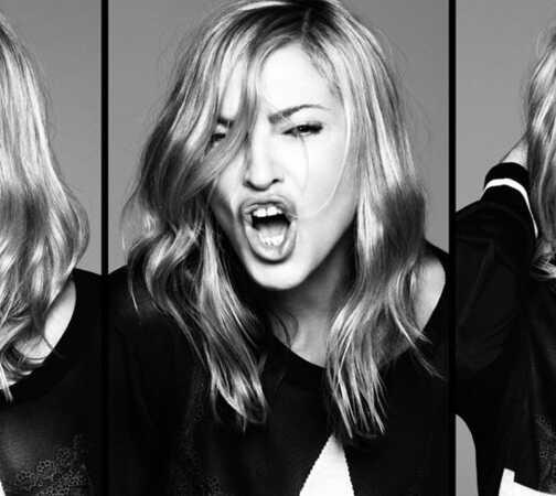urodziny obchodzi Madonna