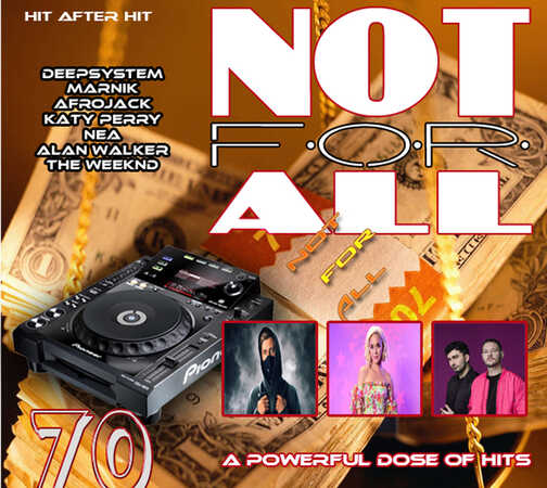 Not For All vol 70