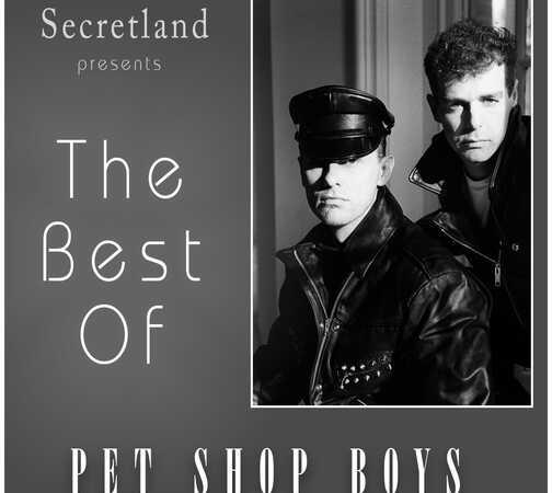 The Best Of – Pet Shop Boys