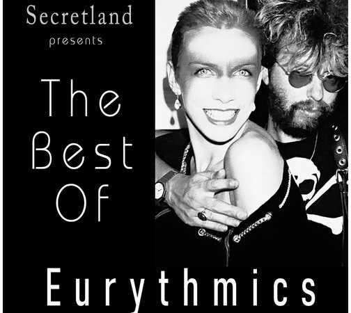 The Best Of Eurythmics