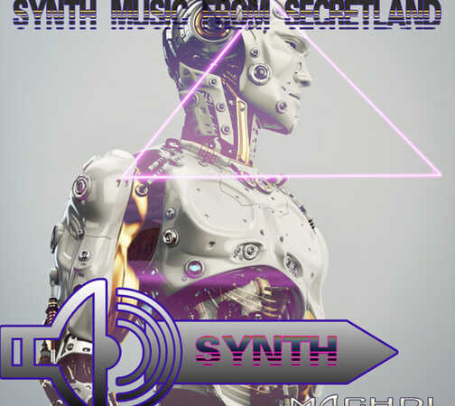 Synth Music From SecretLand vol 10 [2021] The End